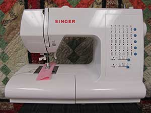 sewing machine repair columbus ohio